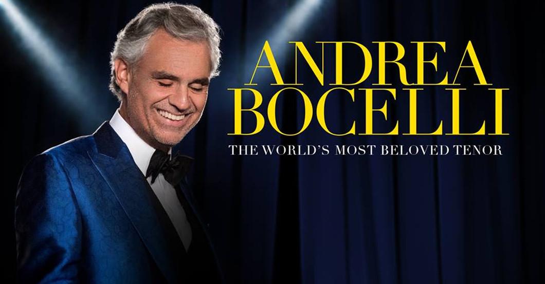 Bocelli Hannover 2