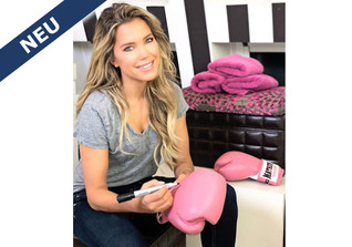 Boxing Gloves Sylvie Meis