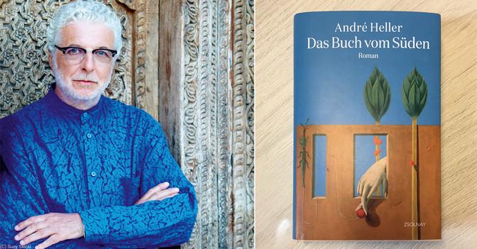 Buch Andre Heller