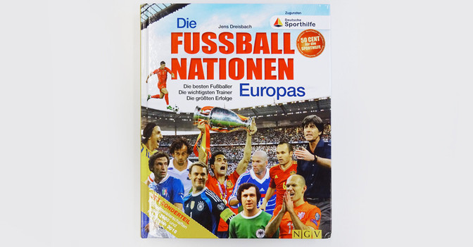 Buch Franz Beckenbauer