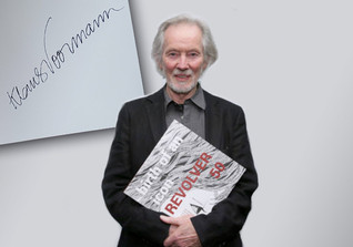 Buch Klaus Voormann