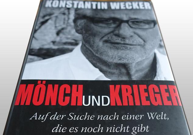 Buch Konstantin Wecker