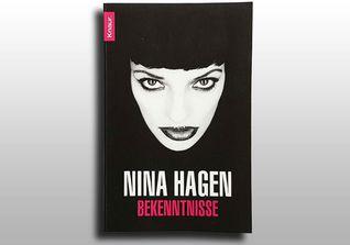 Buch Nina Hagen