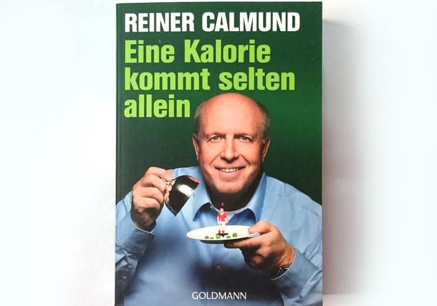buch reiner calmund - Reiner Calmund Lebenslauf