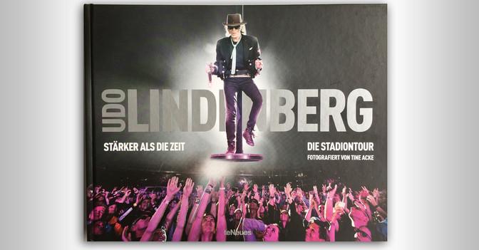 Buch Udo Lindenberg