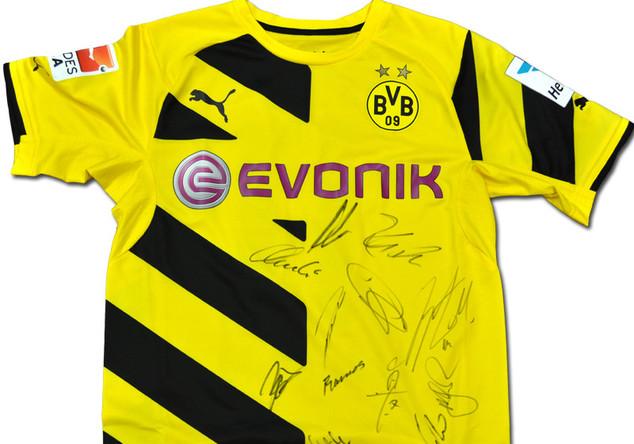 Bundesligatrikot Reus
