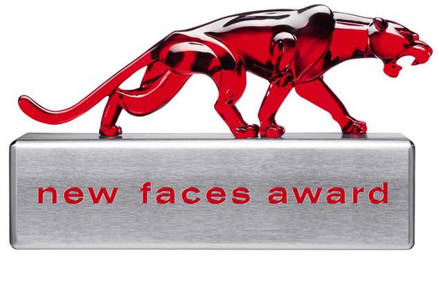 BUNTE news faces award