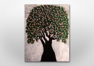 Burgans Mandelbaum