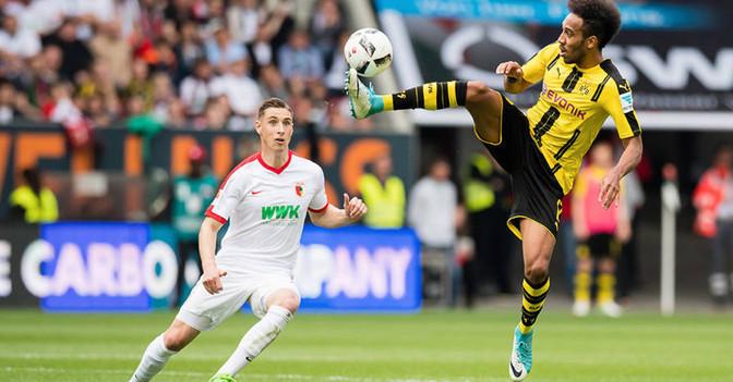 BVB gegen Augsburg VIP