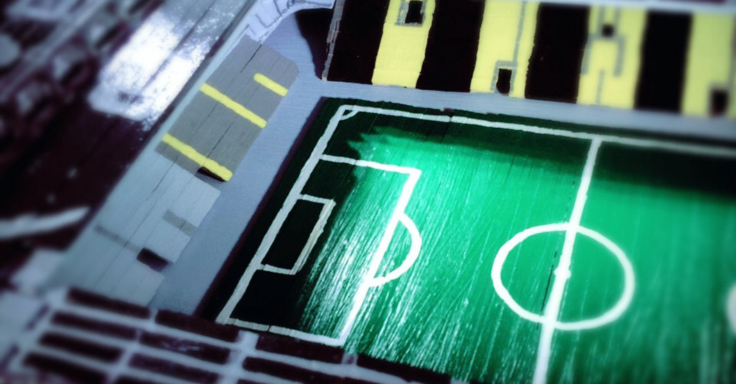 BVB Mini Stadion