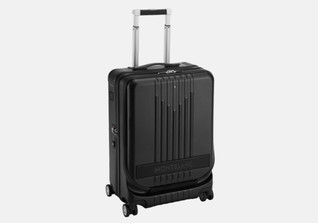 Cabin Trolley Montblanc