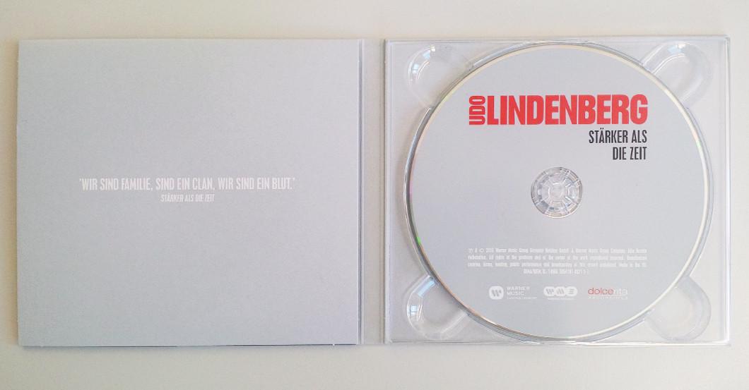 CD Udo Lindenberg