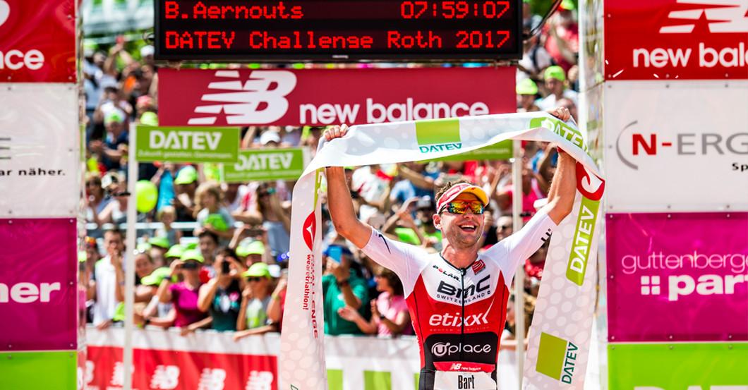 Challenge Roth Helm