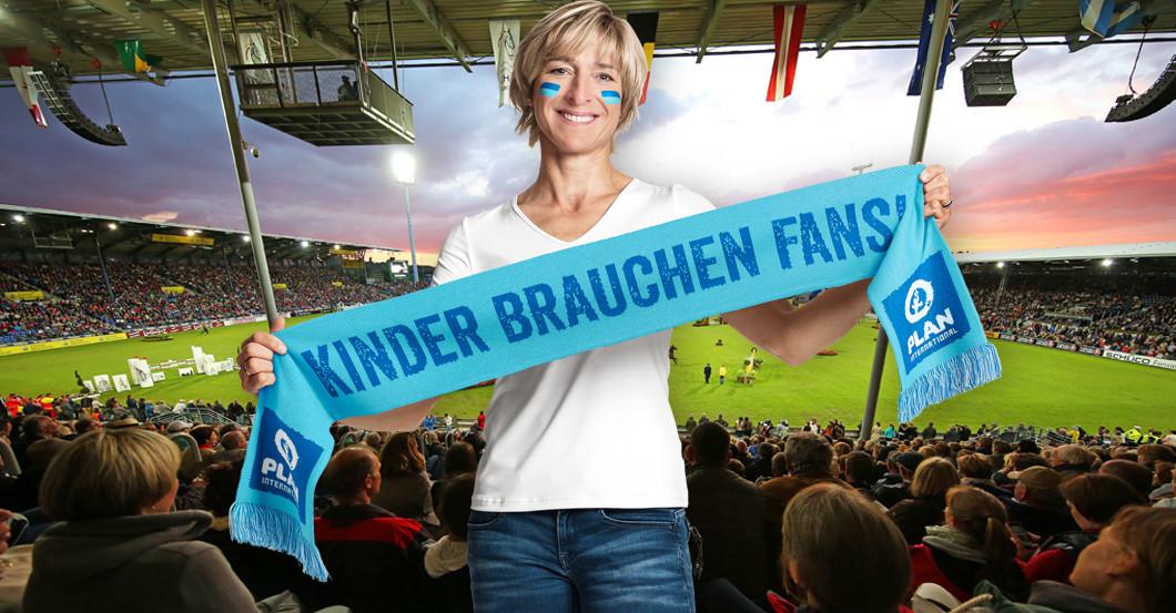 CHIO Aachen Ingrid Klimke