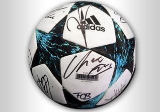 CL Ball FC Bayern