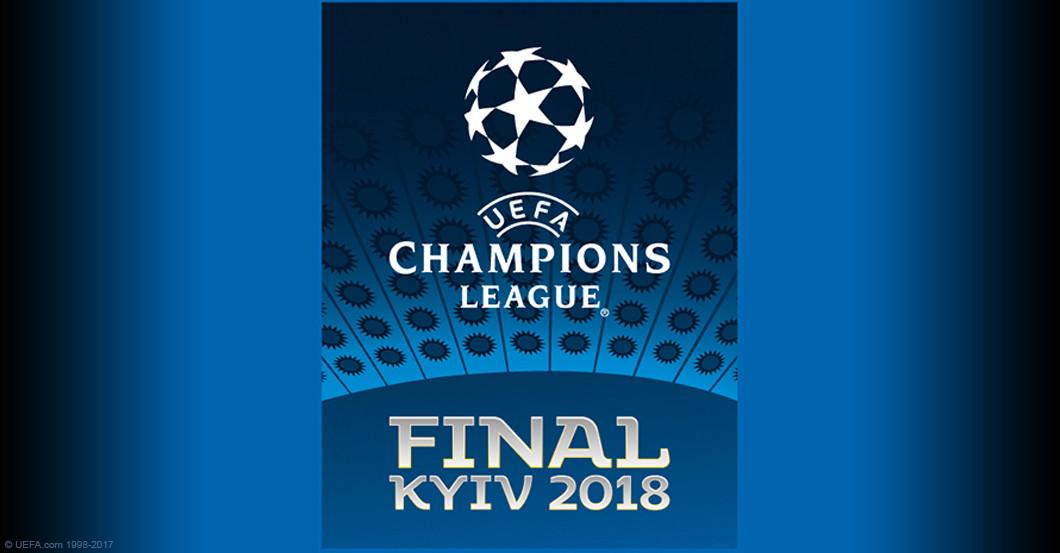 CL Finale Kiew