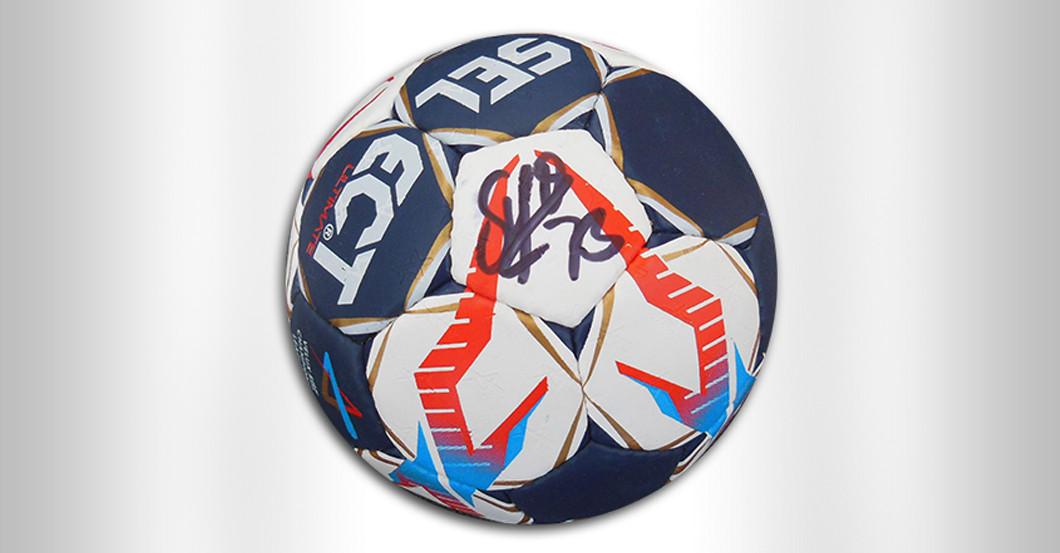 cl handball