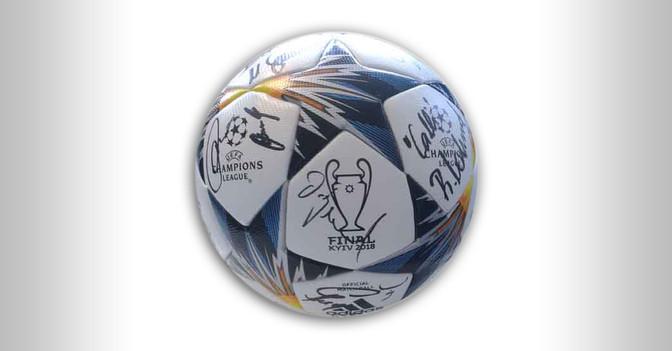 CL Kiew Finalball