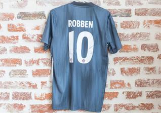 CL Trikot Arjen Robben