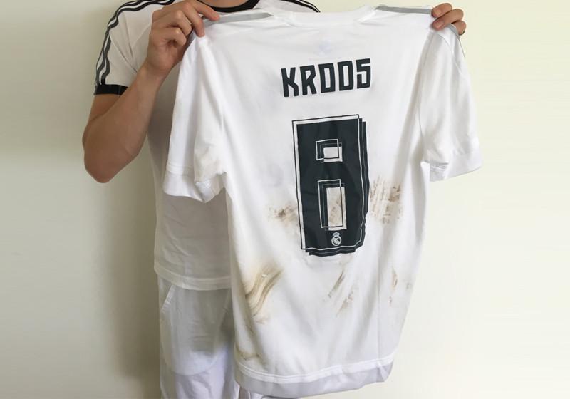 CL Trikot Toni Kroos
