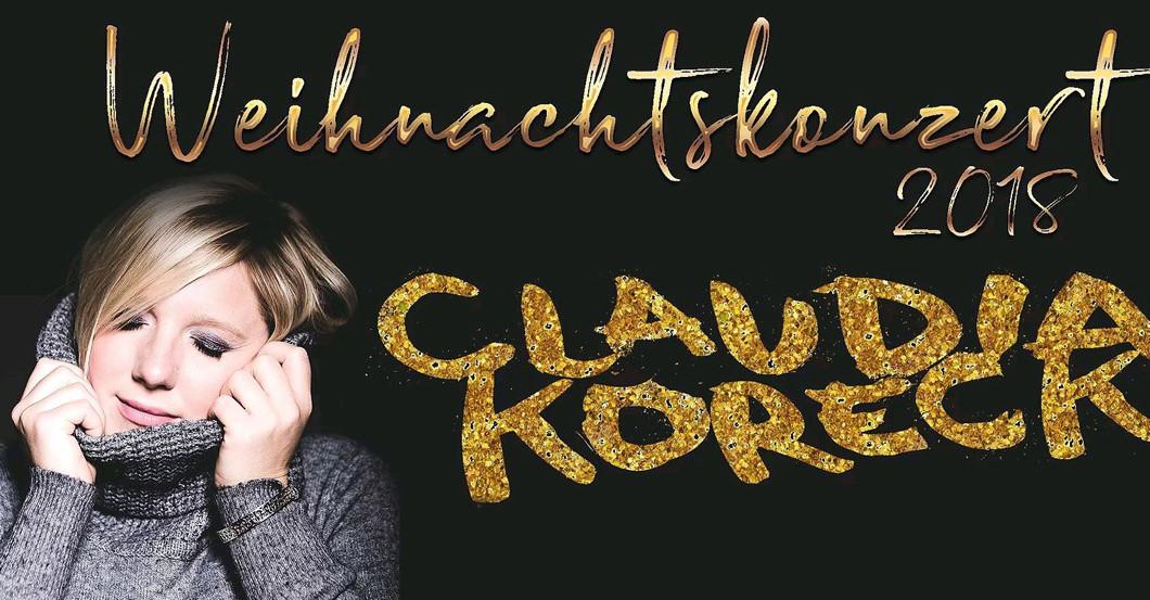 Claudia Koreck treffen