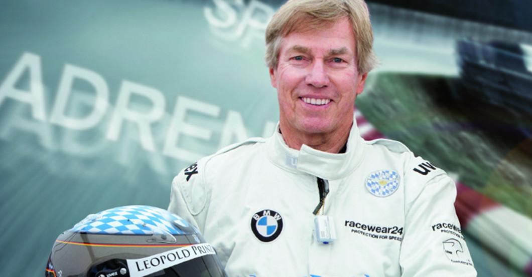 Co Pilot BMW Roadster