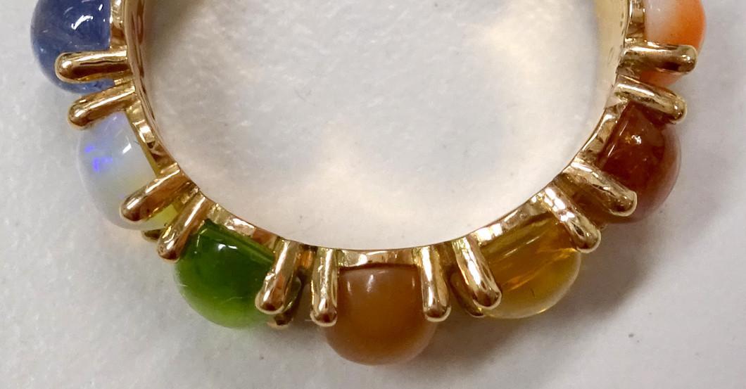 Coloroio Ring