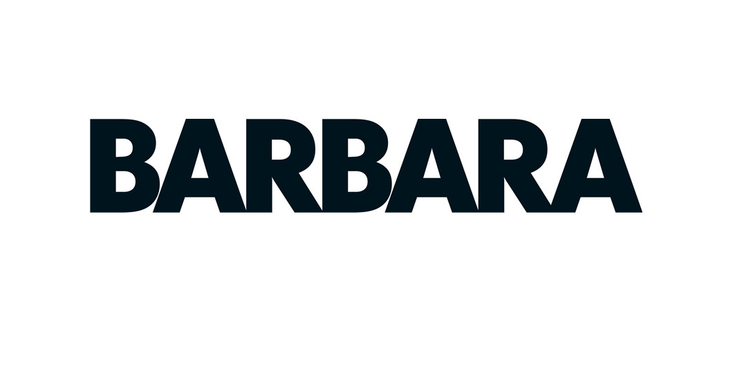 Cover Shooting Barbara