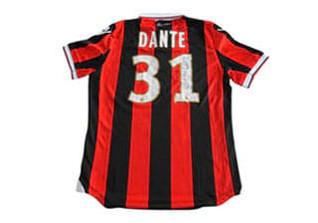 Dantes Nizza Trikot