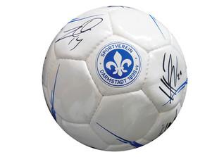 Darmstadt 98 Fußball