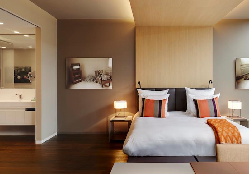 Cooles boutique hotel zwei n chte im das stue in berlin for Design boutique hotel das stue berlin