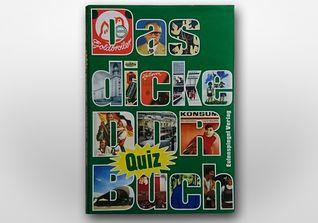 DDR Quiz Buch Nina Hagen