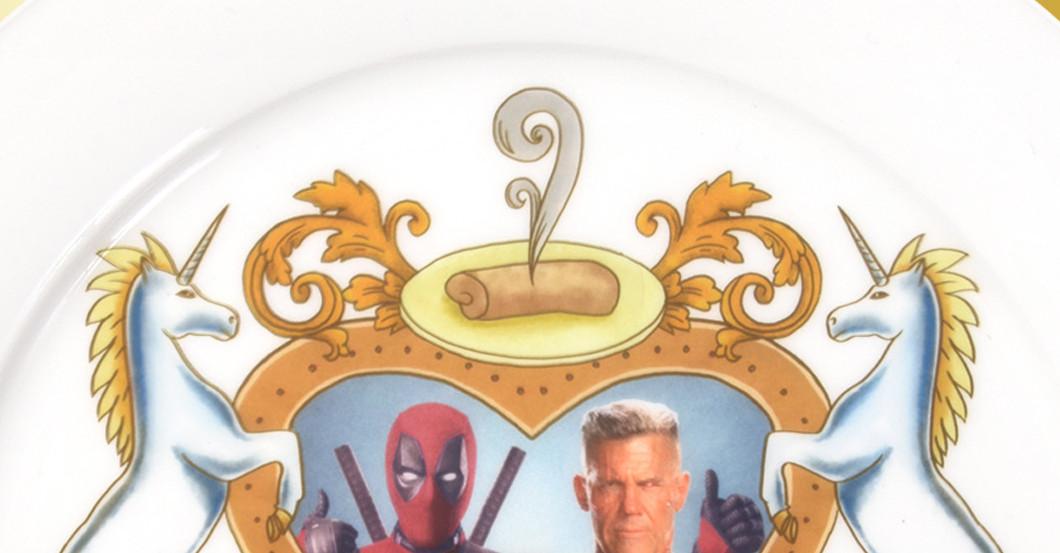 Deadpool 2 Paket