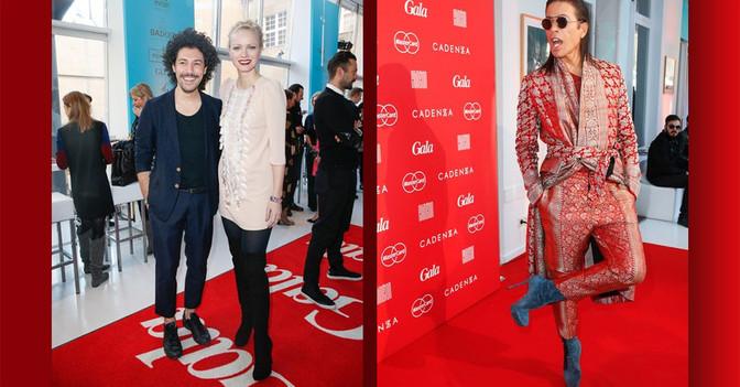 Der Gala Fashion Brunch