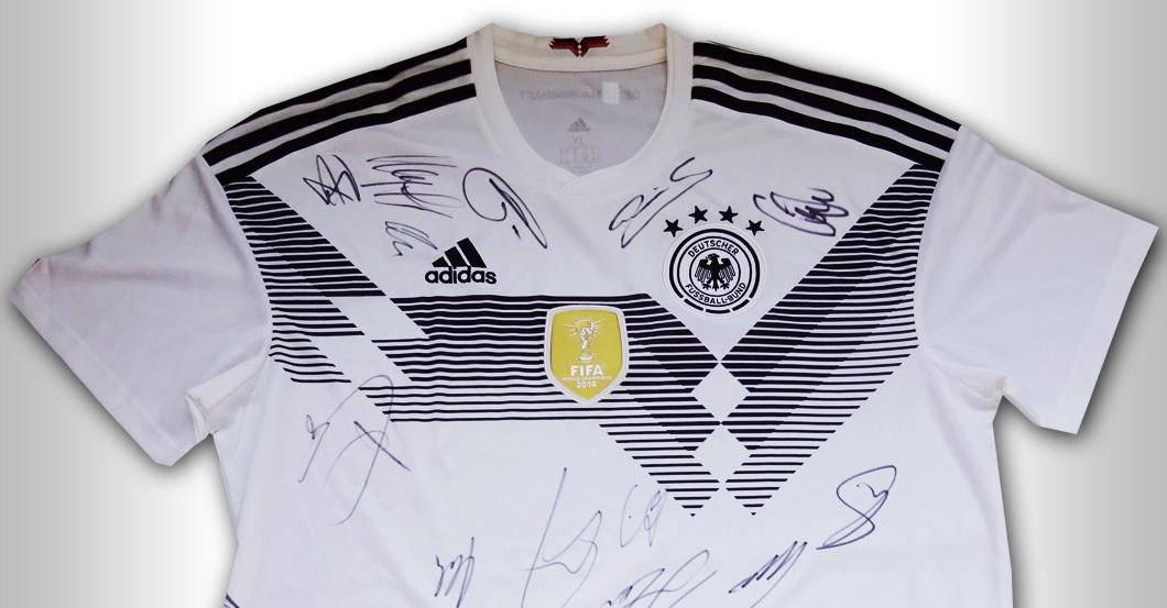 DFB Elf Trikot