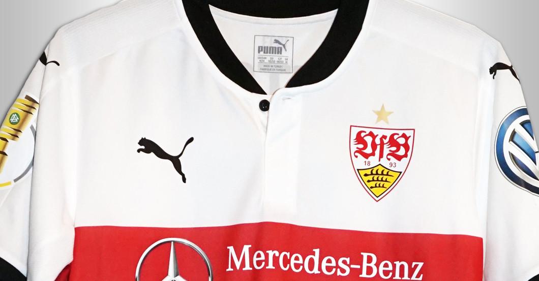 DFB Pokal Trikot Asano