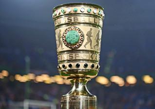 DFB Pokalfinale VIP