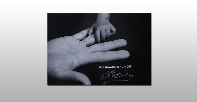 Dirk Nowitzki Foto