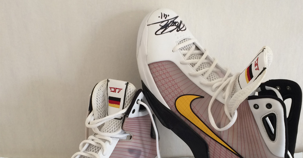 shoes for cheap order online best cheap Dirk Nowitzki: The Basketball Superstar's Personal Shoes