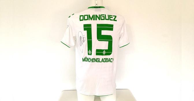 Domínguez Sondertrikot