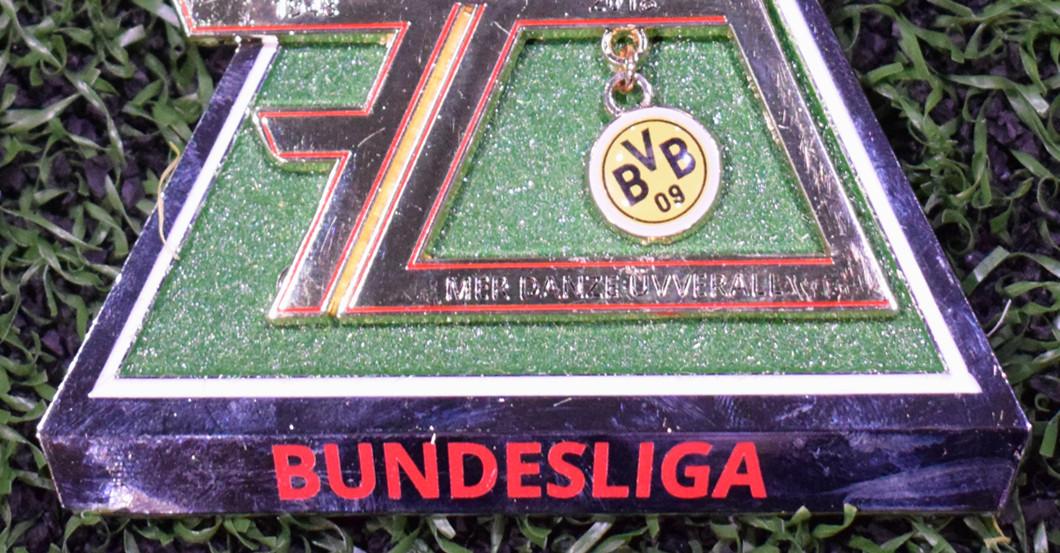 Dortmund Spieltagsorden