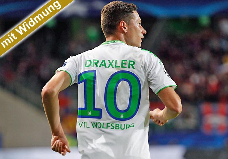 Draxlers VfL CL Trikot