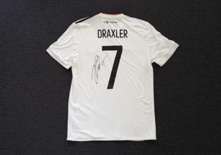 Draxlers WM Quali Set