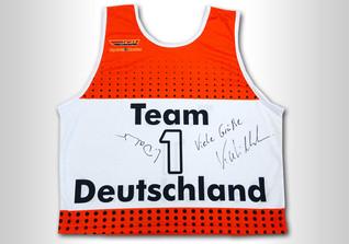 DSV Fanleibchen Dahlmeier