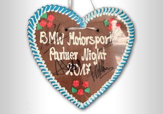 DTM Gingerbread