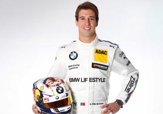 DTM Shirt Felix da Costa