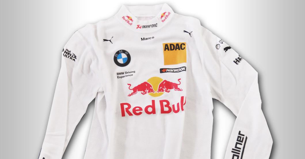 DTM Shirt Marco Wittmann