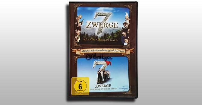 DVD Box Nina Hagen