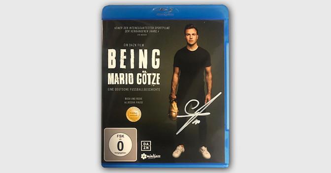 DVD Mario Götze 3