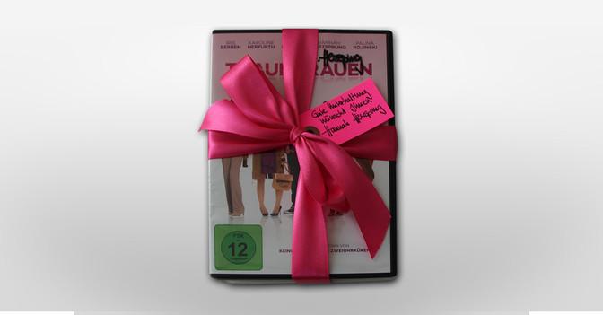 DVD Paket Herzsprung